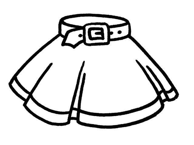 Kartun Mewarna Penting Aneka Gambar Mewarnai Mewarnai Gambar Pakaian Anak Anak Gambar
