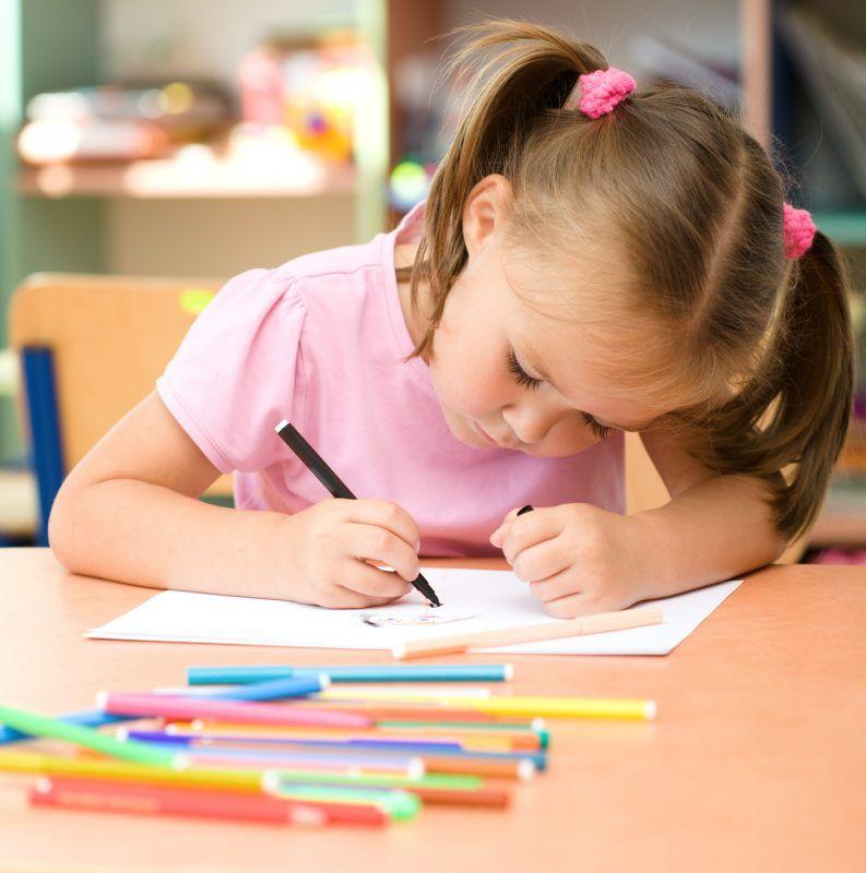 Kertas Mewarna Nombor Terbaik Mewarna Boleh Buat Anak Pandai Jangan Pandang Rendah Tau Pa Ma