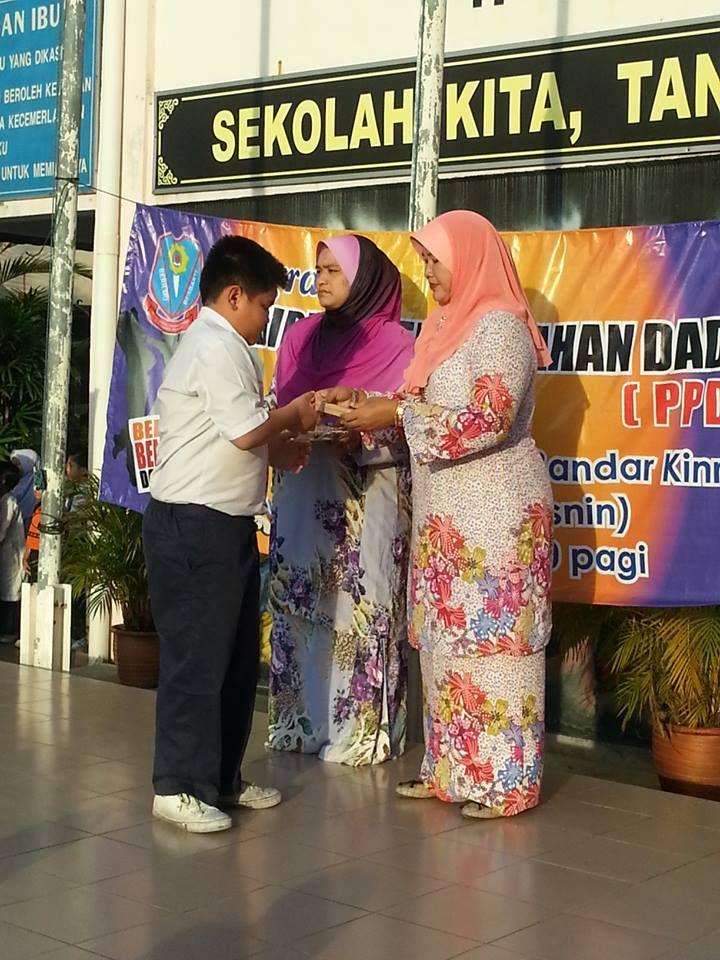 Kuiz Cari Benda Tersembunyi Bernilai Sekolah Kebangsaan Seksyen 2 Bandar Kinrara July 2013
