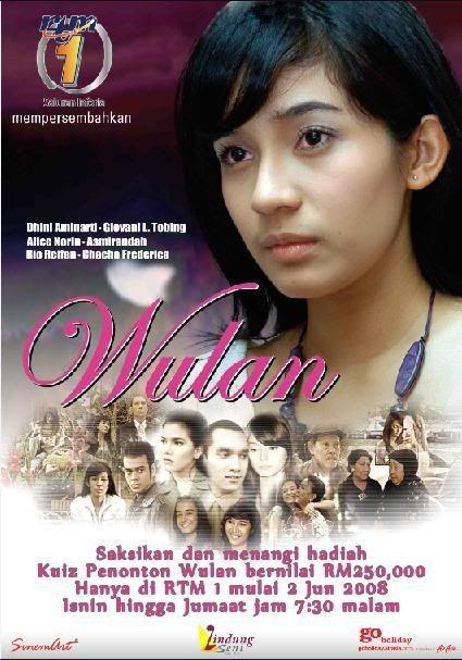 Kuiz Cinta Remaja Terbaik Kuiz Penonton Wulan Rtm 1 Emenang