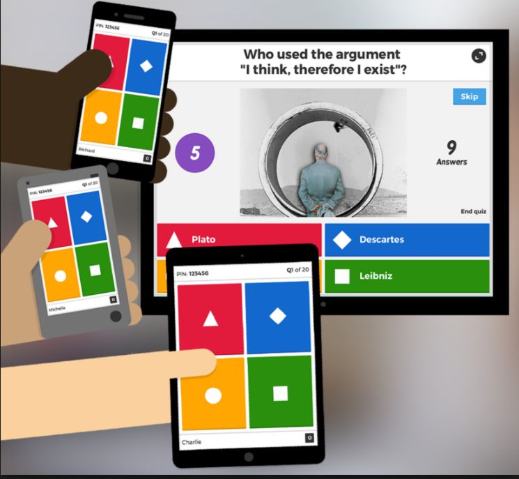 Kuiz Kahoot Bernilai Fun Online Quizzing with Kahoot Technology Enhanced Learning