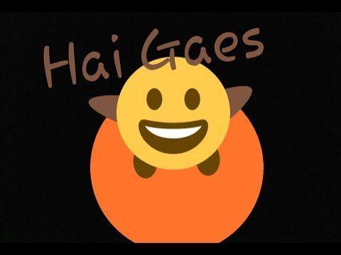 buat kreasi lucu emoji wa