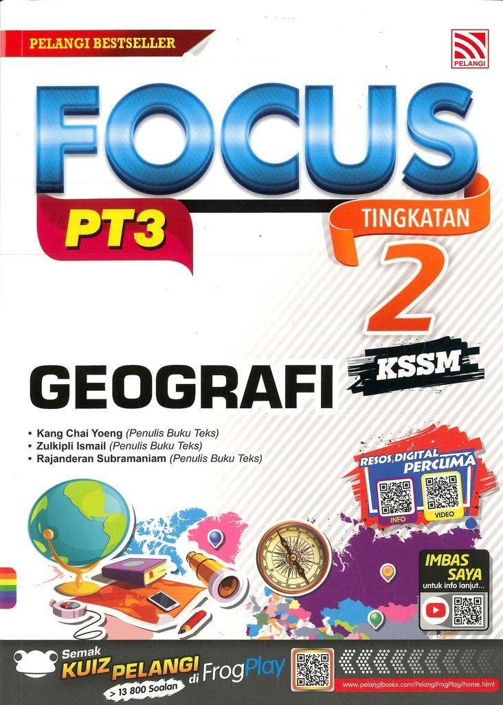 Kuiz Matematik Tahun 6 2018 Baik Focus Pt3 Geografi Tingkatan 2 Buddy Bookstore