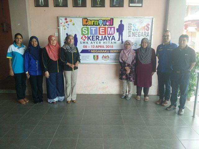 Kuiz Negaraku Baik Unimap Universiti Malaysia Perlis Inee Beri Pendedahan Bidang