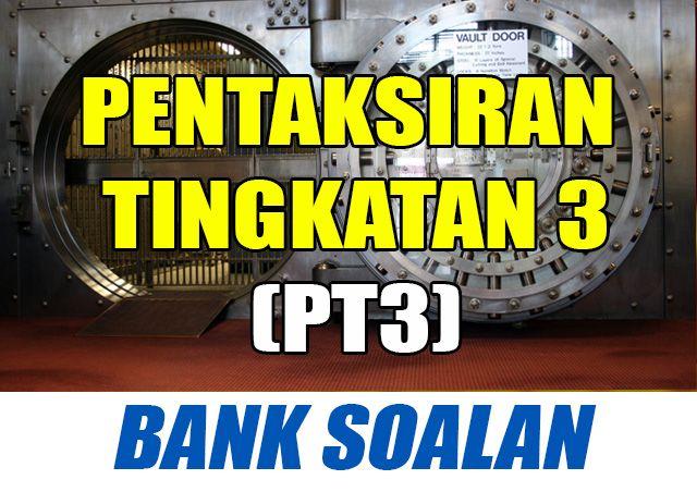 Kuiz Sejarah Tingkatan 3 Berguna Bank soalan Pt3 Cikgu Share