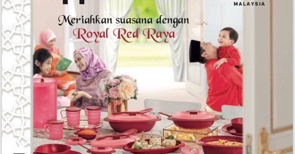 Kuiz Teka Raya Terhebat Tupperware Brands Malaysia 1st Tupperware Online In Malaysia
