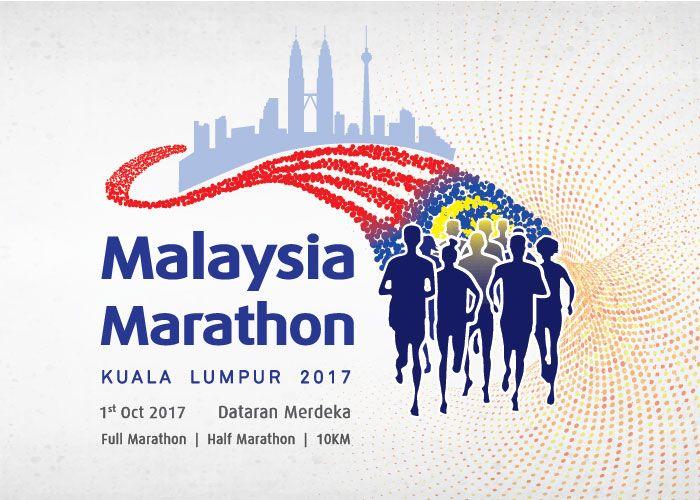 Merdeka Poster Menarik Malaysia Marathon 2017