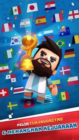 Poster Bahasa Indonesia Power Football Cup Superstars 1 1 0d Unduh Apk Untuk android Aptoide