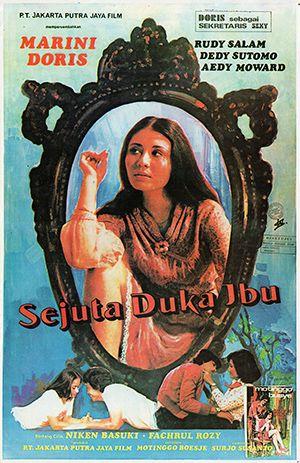 Poster Bahasa Indonesia Terbaik Berkas Sejuta Duka Ibu 1977 Obverse Wiki Jpg Wikipedia Bahasa
