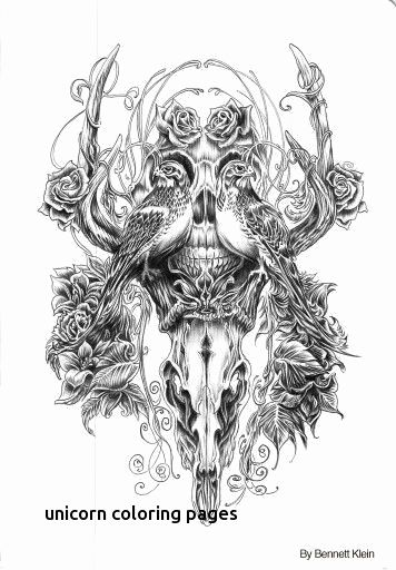 unicorn color pages luxury corn coloring page new s s media cache