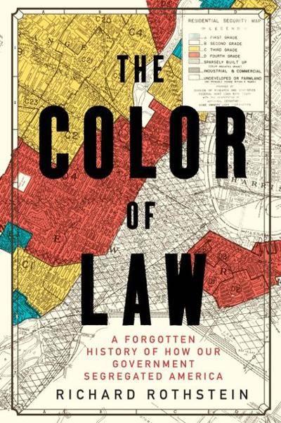 Poster Color Bernilai Review the Color Of Law Mo Books Emissourian Com