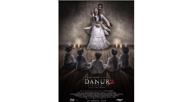 film danur 2 maddah rilis poster dan trailer resmi