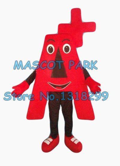 yang merah a plus ukuran kartun maskot kostum adul a ditambah hadiah tema college sekolah anime cosplay kostum karnaval fancy gaun