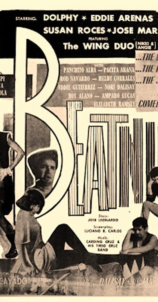 Poster Kartini Penting Beatnik 1960 Imdb