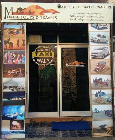 Poster Kebudayaan Power Jaisalmer Taxi Wala India Review Tripadvisor
