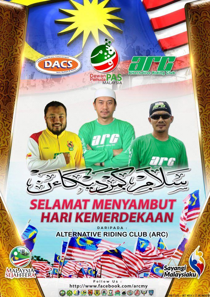 Poster Kemerdekaan Malaysia Penting Homepage Fashion Berita Parti islam Se Malaysia Pas Page 41