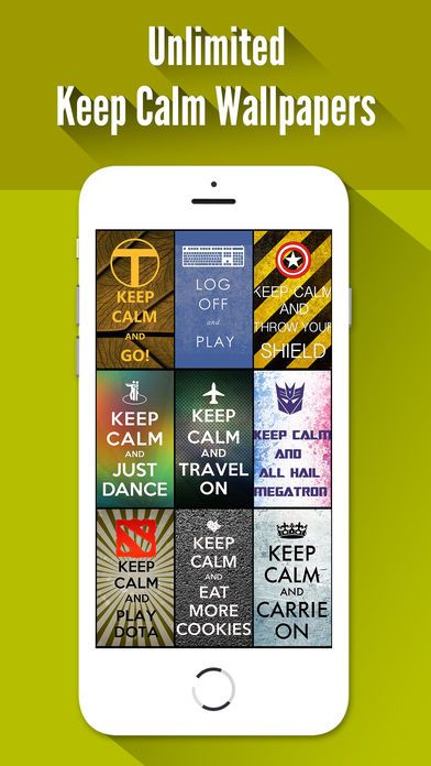 Poster Maker App Bernilai Keep Calm Creator Poster Maker App Mobile Apps