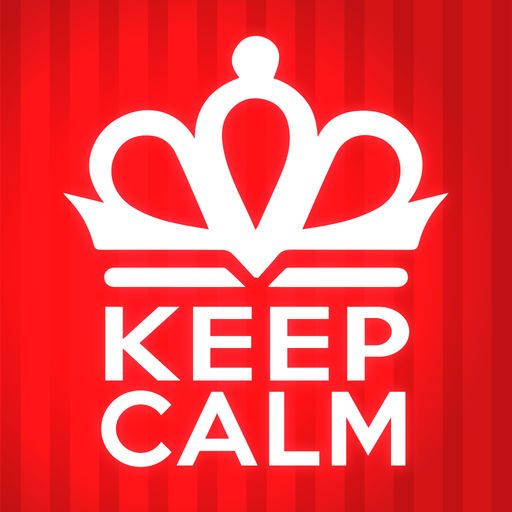 Poster Maker App Terhebat Keep Calm Funny Poster Maker by Nestedapps Limited
