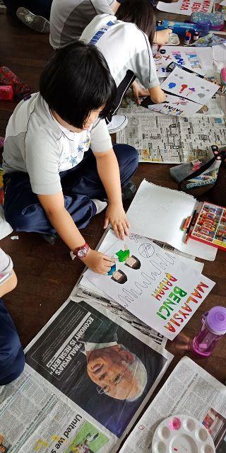 pada hari ini 5 april 2018 unit ppda telah mengadakan pertandingan melukis dan mewarna poster anti dadah sempena minggu ppda 2018