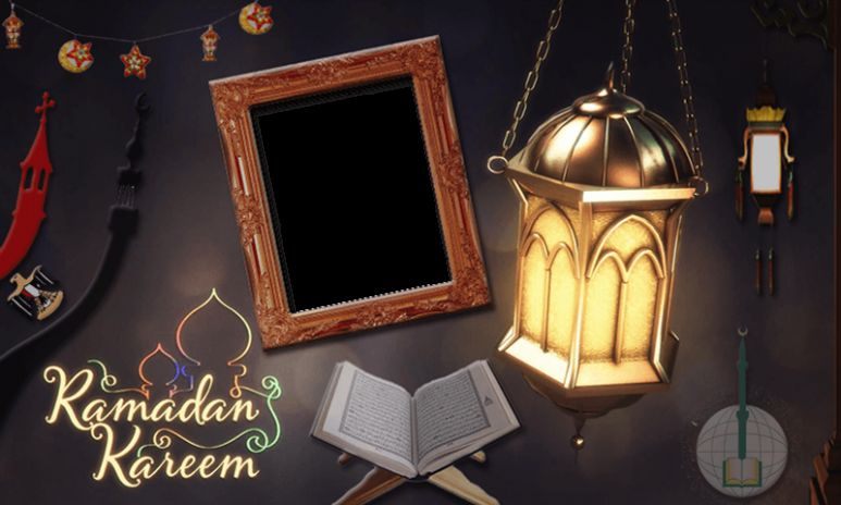 ramadan photo frames screenshot 5