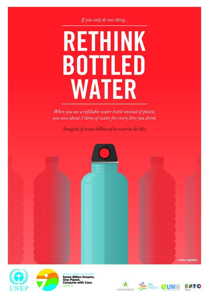 Poster Tema Lingkungan Bernilai Poster Resmi Hari Lingkungan Hidup Wed 2015 Alamendah S Blog