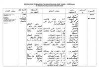 Rpt Bahasa Arab Tahun 5 Meletup Rpt Bahasa Arab Tahun 1 2015 Siap Tarikh Minggu