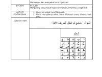 Rpt Bahasa Arab Tingkatan 1 Terhebat Download Segera Dskp Bahasa Arab Tingkatan 1 Yang Hebat Khas Untuk