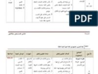 Rpt Bahasa Arab Tingkatan 2 Berguna Rph Bahasa Arab