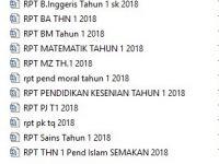 Rpt Bahasa Melayu Tahun 5 Menarik Koleksi Rpt 2018 Tahun 1 Hingga Tahun 6 Kssr Sumber Pendidikan