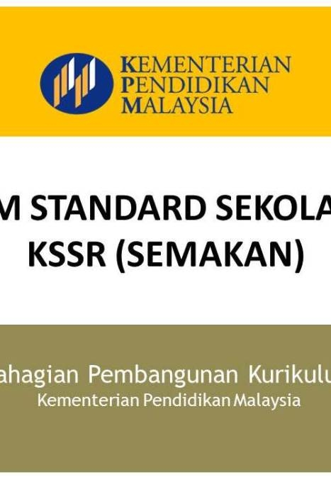 Rpt Bahasa Melayu Tahun 6 Bermanfaat Semakan Rpt Tahun 1 Kssr 2018 Blogameer Com Of Jom Dapatkan Rpt Bahasa Melayu Tahun 6 Yang Hebat Khas Untuk Para Murid Lihat!