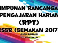 Rpt Bahasa Melayu Tahun 6 Meletup Himpunan Rancangan Pengajaran Tahunan Rpt Kssr Semakan 2017