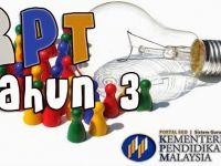 Rpt Bahasa Melayu Tingkatan 2 Baik Kssr Rpt Bahasa Melayu Tahun 3