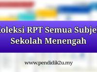 Rpt Bahasa Melayu Tingkatan 2 Berguna Koleksi Rpt Semua Subjek Sekolah Menengah Pendidik2u