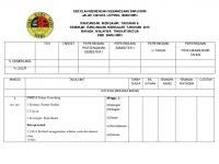 Rpt Bahasa Melayu Tingkatan 2 Hebat Rancangan Pengajaran Tahunan Bahasa Malaysia Ting 2 2015