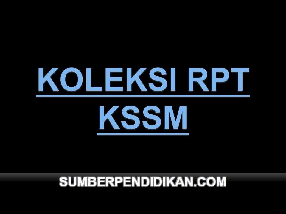 rpt kssm boleh digunakan oleh pelbagai sekolah sama ada sekolah berasrama penuh sbp mrsm sekolah menengah kebangsaan kolej smk agama negeri dan apa apa
