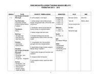 Rpt Bahasa Melayu Tingkatan 3 Menarik Rpt Bm Tingkatan 1 2012