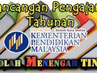 Rpt Bahasa Melayu Tingkatan 3 Penting Rpt Rancangan Pengajaran Tahunan Tingkatan 3 Subjek Bahasa Melayu