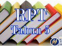 Rpt Matematik Tahun 1 Power Rpt Kssr Matematik Tahun 5
