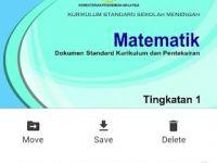 Rpt Matematik Tingkatan 1 Menarik Standard Pembelajaran Matematik Tingkatan 1