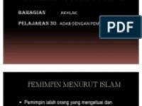Rpt Pendidikan Al Quran Dan as Sunnah Tingkatan 5 Terhebat Pendidikan Al Quran Dan as Sunnah