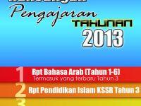 Rpt Pendidikan islam Tahun 3 Menarik J Qaf Sk Sulaiman Rancangan Pengajaran Tahunan Pendidikan islam