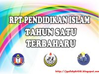 Rpt Pendidikan islam Tahun 3 Terbaik Blog J Qaf Sk Parit Haji Taib Rpt Pendidikan islam Tahun 1 Dengan