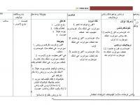 Rpt Pendidikan islam Tahun 3 Terbaik Rpt Pendidikan islam Tahun Satu Minggu 6 Kssr 2017 Catatan