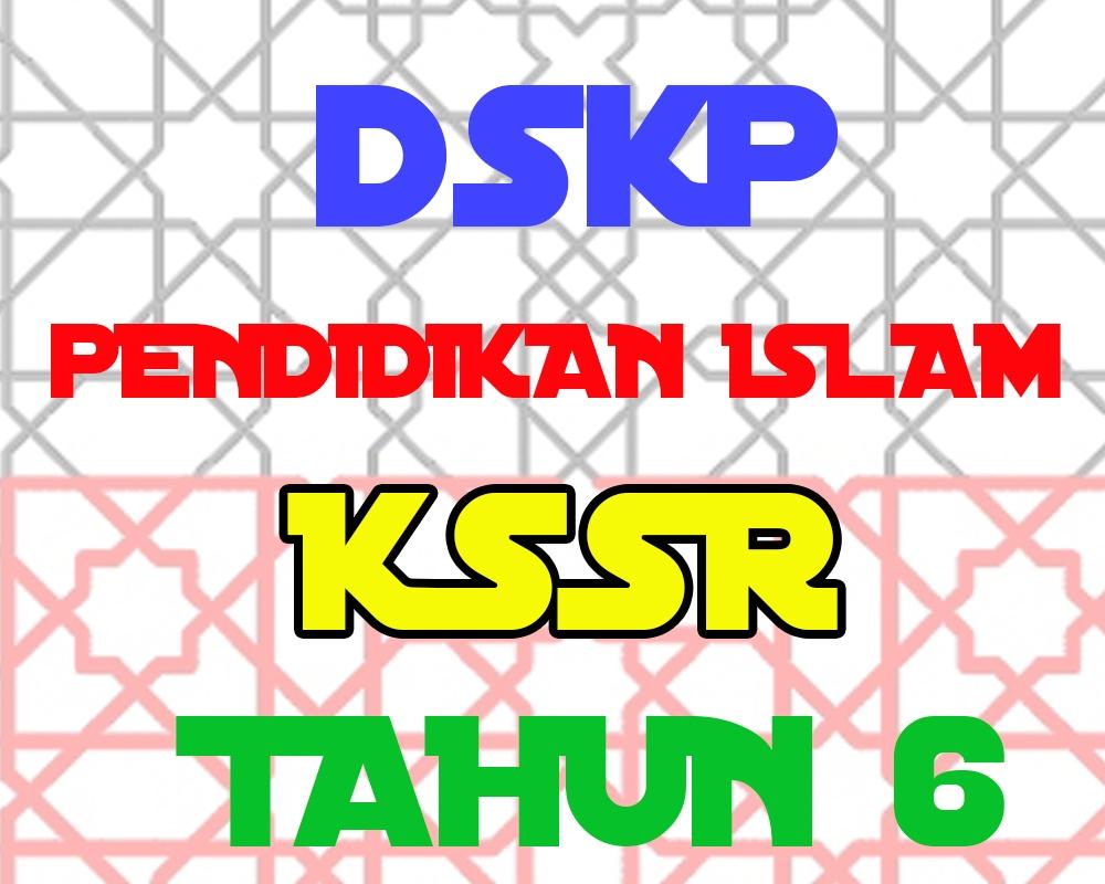 Rpt Pendidikan islam Tahun 6 Hebat Dskp Pendidikan islam Tahun 6 Kssr Unit Pendidikan islam Ppd Kota Of Download Rpt Pendidikan islam Tahun 6 Yang Menarik Khas Untuk Para Guru Cetakkan!