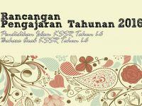 Rpt Pendidikan islam Tahun 6 Menarik J Qaf Sk Sulaiman Rancangan Pengajaran Tahunan Pendidikan islam