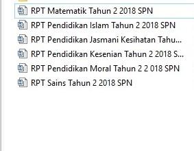 Rpt Pendidikan islam Tahun 6 Menarik Koleksi Rpt 2018 Tahun 1 Hingga Tahun 6 Kssr Sumber Pendidikan Of Download Rpt Pendidikan islam Tahun 6 Yang Menarik Khas Untuk Para Guru Cetakkan!