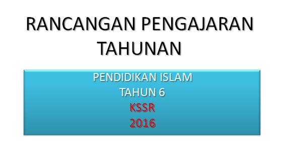 Rpt Pendidikan islam Tahun 6 Menarik Rancangan Pengajaran Tahunan Pendidikan islam Tahun 6 Kssr Pendidik2u Of Download Rpt Pendidikan islam Tahun 6 Yang Menarik Khas Untuk Para Guru Cetakkan!