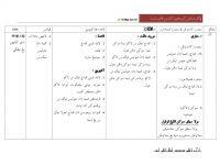 Rpt Pendidikan islam Tahun 6 Terbaik Rpt Pendidikan islam Kssr Tahun 4 Minggu 27