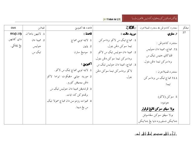 Rpt Pendidikan islam Tahun 6 Terbaik Rpt Pendidikan islam Kssr Tahun 4 Minggu 27 Of Download Rpt Pendidikan islam Tahun 6 Yang Menarik Khas Untuk Para Guru Cetakkan!