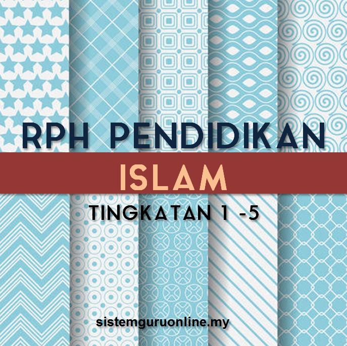 Rpt Pendidikan islam Tingkatan 4 Penting Perkongsian Percuma Rph Lengkap Pendidikan islam Tingkatan 1 5 Of Jom Dapatkan Rpt Pendidikan islam Tingkatan 4 Yang Menarik Khas Untuk Murid Dapatkan!